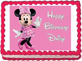 Best sheet cake minnie mouse Reviews