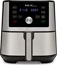 Instant Vortex Plus 6-in-1 Air Fryer, 6 Quart, 6 One-Touch Programs, Air Fry, Roast,..