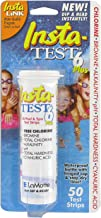 LaMotte 3028 Insta-Test Plus 6-Way Test Strips