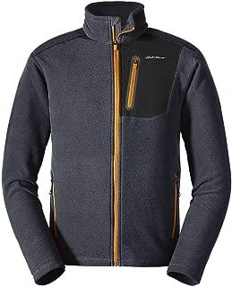 Eddie Bauer Men's Cloud Layer Pro Full-Zip Jacket