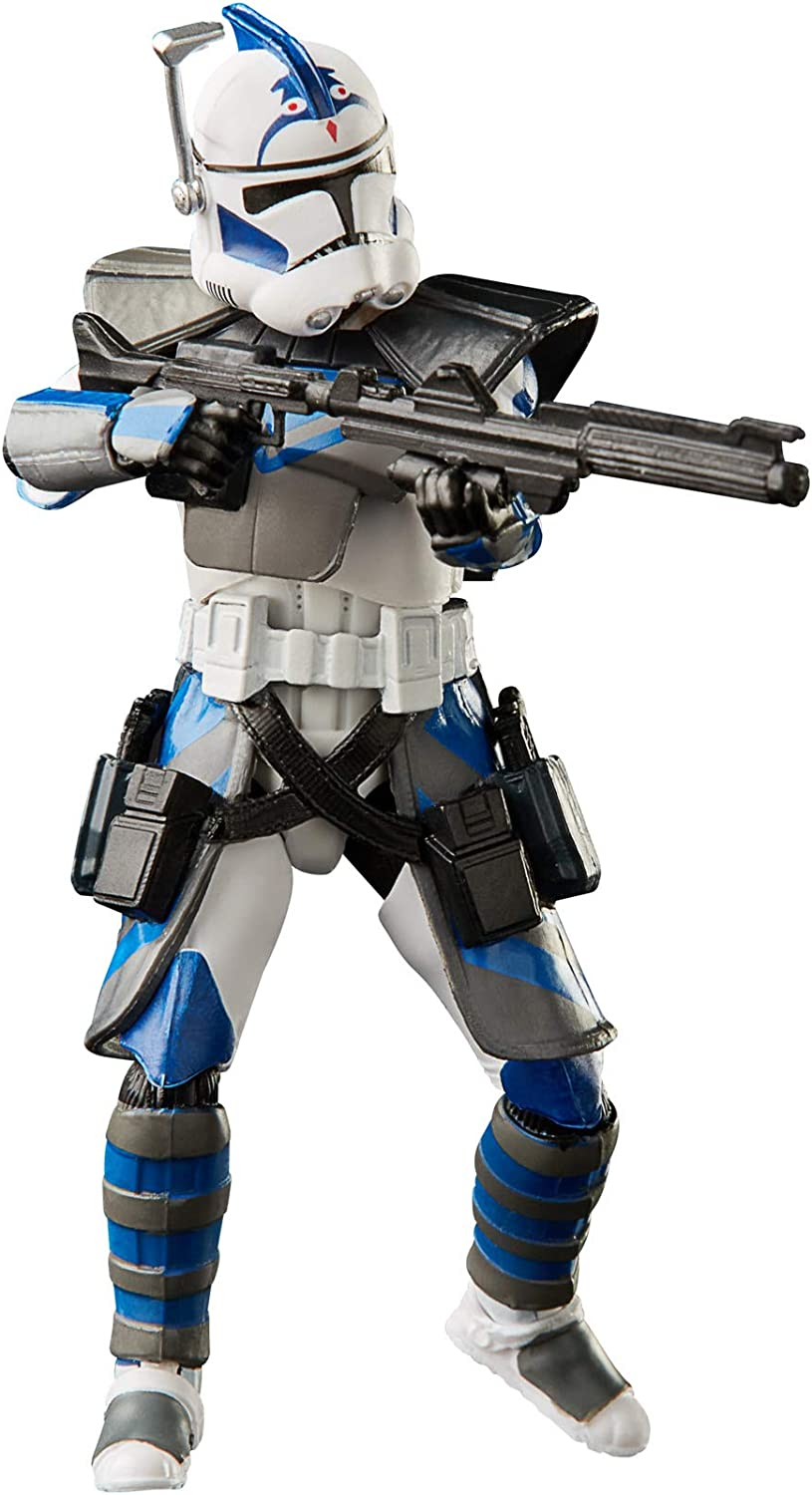 Star Wars The Vintage Collection Sale SALE% OFF 3.75-Inc Trooper Tucson Mall Toy ARC Fives