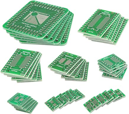 720Pcs 0603 SMD Capacitor assorted kit 1pF~10uF Samples Kit electronic diy BS PL