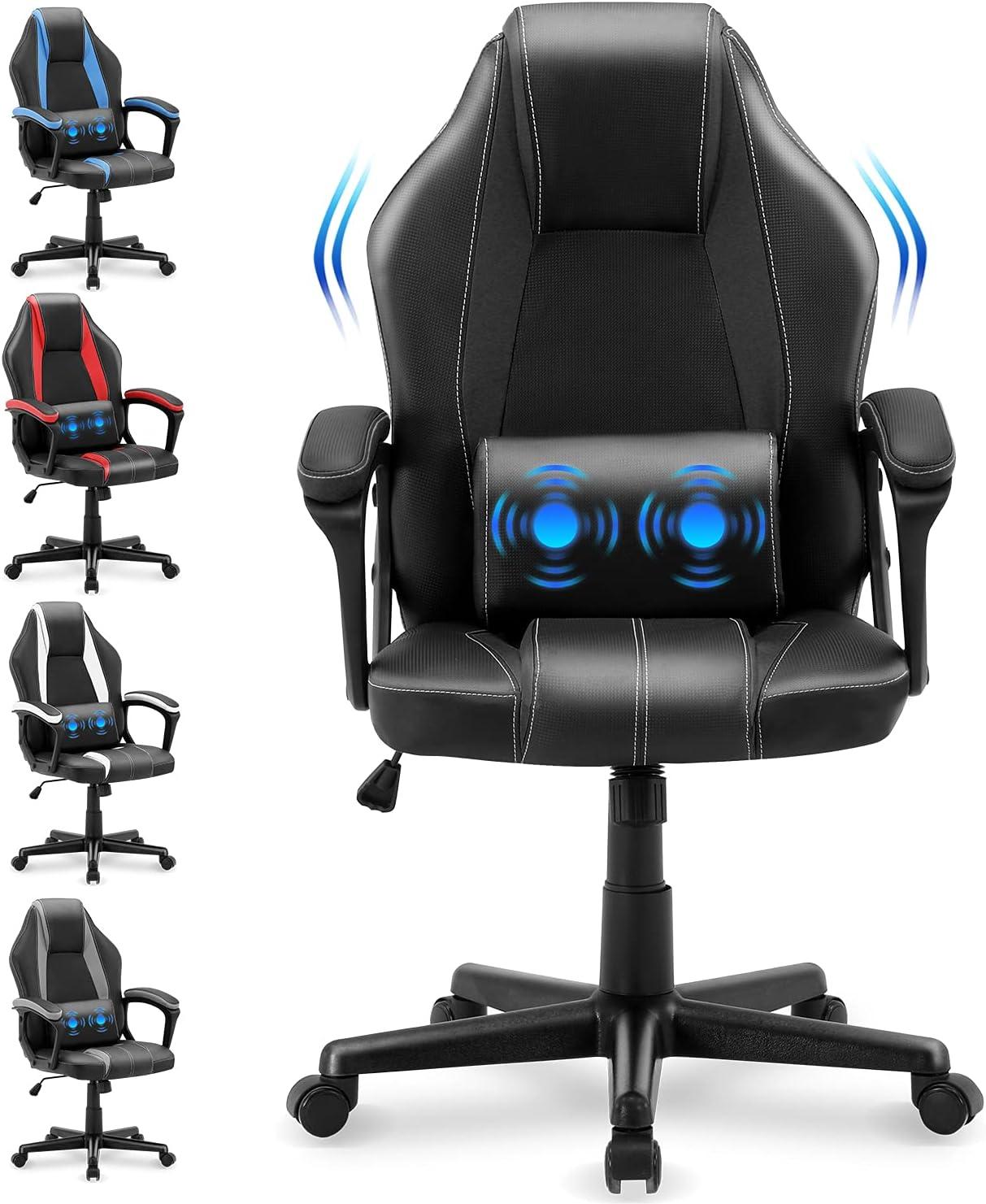 お見舞い Yaksha Gaming お金を節約 Chair Gamer Chairs PC Computer