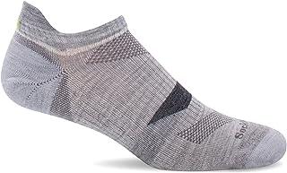 Sockwell Men's Traverse Micro Moderate Compression Sock