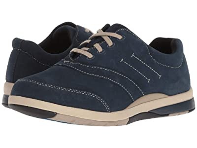 Drew Columbia (Navy Suede) Women
