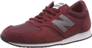 420 Mens Sneakers Grey
