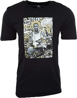 Jordan Sportswear Retro 1 Gold Top 3 T-Shirt