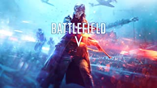 Battlefield V オンラインコード版