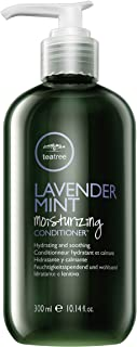 Best tea tree lavender mint leave in conditioner Reviews