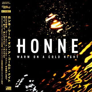 Best honne warm on a cold night album Reviews