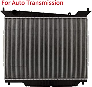 ECCPP Radiator CU2818 Replacement fit for Ford 2004-2006 Expedition 2005-2008 F-150//F-250//Lobo Lincoln 2006-2008 Mark 2004-2006 Navigator