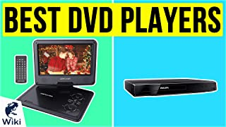 The 10 Best DVD Players
