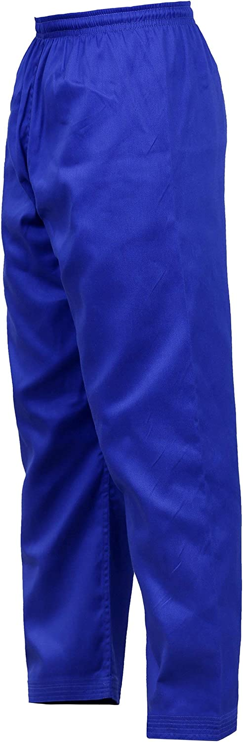 Ultimate - Essential Karate Pants Polyester Blended K Cotton Charlotte Mall Max 62% OFF