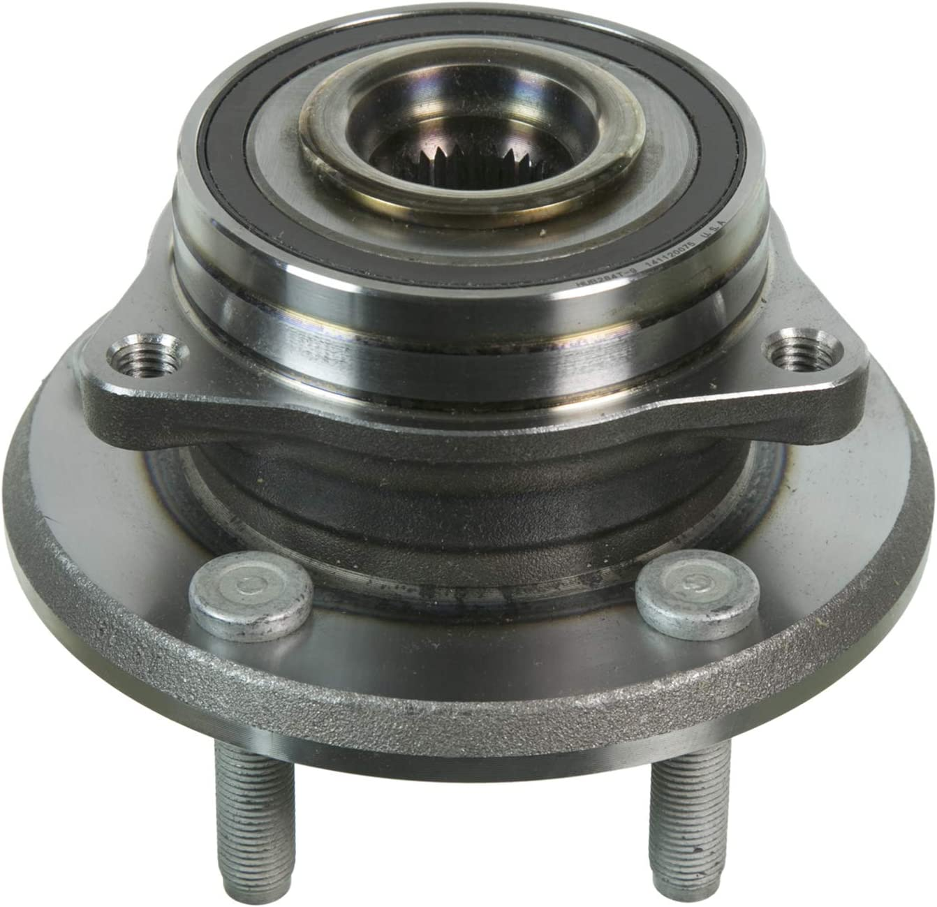 Store MOOG 513324 Wheel Our shop most popular Bearing Assembly Hub and