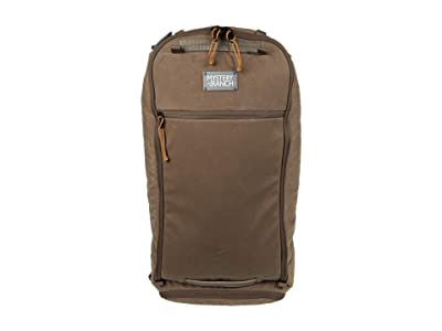 Mystery Ranch Mission Duffel 55 (Wood Waxed) Bags