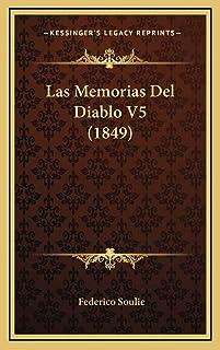 Las Memorias Del Diablo V5 (1849)