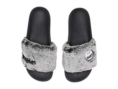 Volcom Lil Slide (Heather Grey) Women
