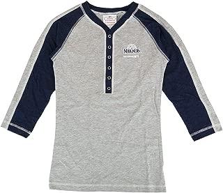 Outerstuff Ichiro Suzuki Seattle Mariners MLB Team Athletics Grey Shirt Girls