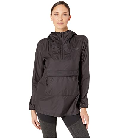 The North Face Fanorak 2.0 (TNF Black) Women
