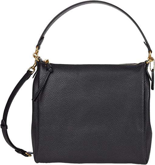 코치 셰이 숄더백 COACH Shay Shoulder Bag,Black