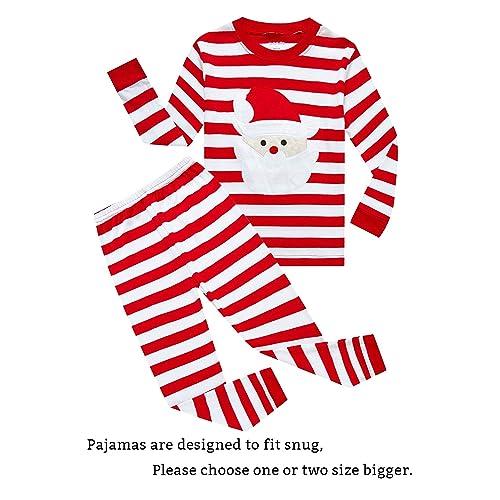 c828cbc27f60 Christmas Baby Pajamas  Amazon.com