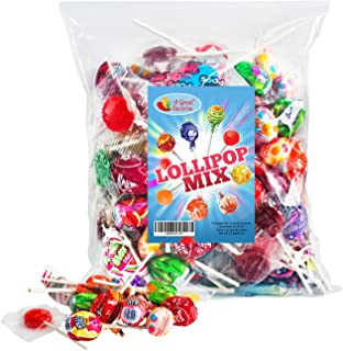 way too sour blow pops