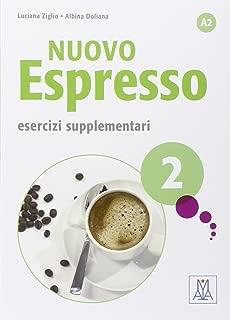 Nuovo Espresso: Esercizi supplementari 2