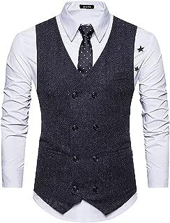 Best mens vintage waistcoat pattern Reviews