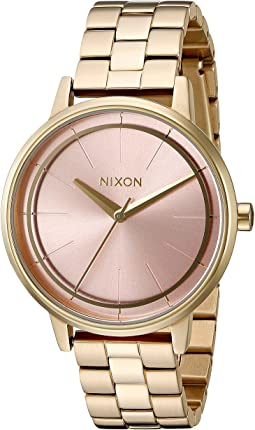 Nixon - Kensington X Pink Deco Collection