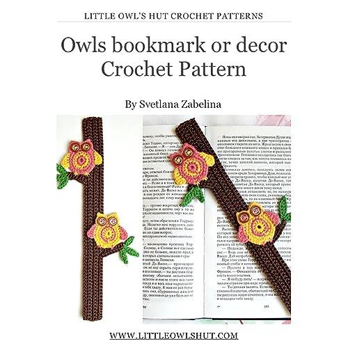 Amigurumi Crochet Pattern Draco the Dragon Bookmark by IlDikko | | 500x500