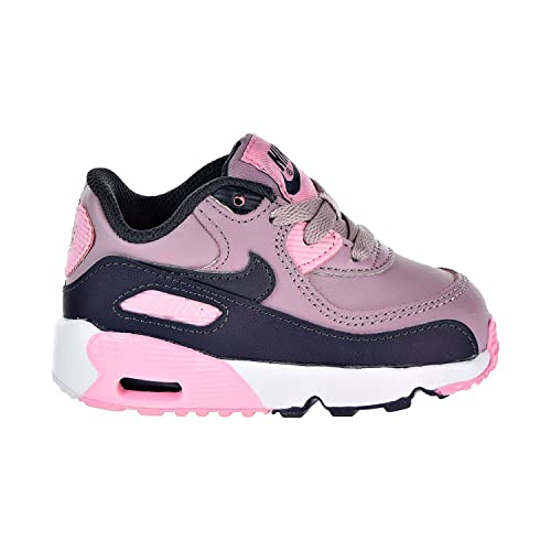 best website e91de bfb14 NIKE Air Max 90 Leather Toddler s Shoes Elemental Rose 833379-602
