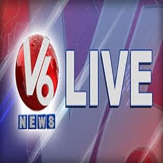 v6 live tv