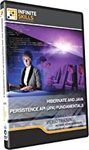 Hibernate and Java Persistence API (JPA) Fundamentals - Training DVD