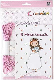 Edima - Bolsa con banderines Mi Primera Comunión DIY (465908-B)