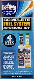lucas oil complete fuel treatment
