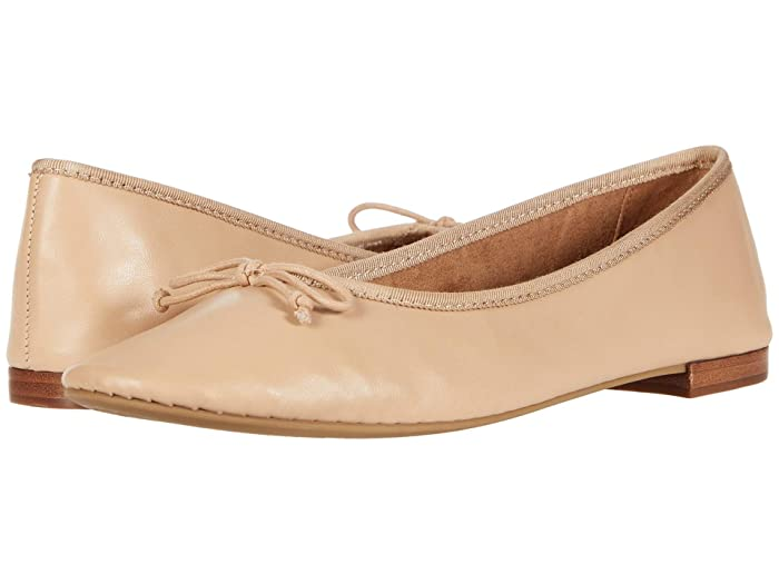 Aerosoles  Homerun (Nude Leather) Womens  Shoes