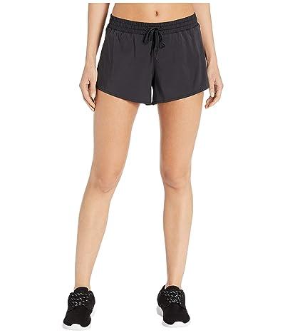 New Balance Q Speed Track Shorts (Black) Women