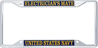 navy electrician's mate insignia