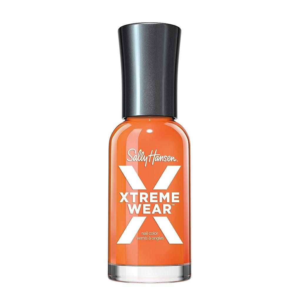 水差し定常カセットSALLY HANSEN Hard As Nails Xtreme Wear Sun Kissed (並行輸入品)