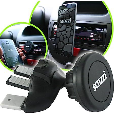 Mobilefox Magnet Cd Schlitz Kfz Handy Halterung Für Elektronik