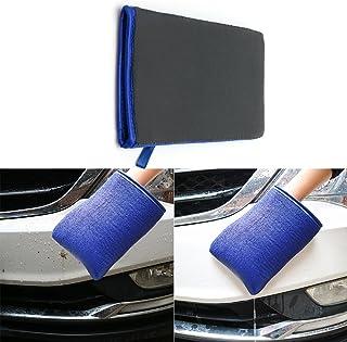 Auto Wash Magic Clay Handtuch Auto Care Reinigungstücher Mikrofaser Schwamm Pad,1 Stück