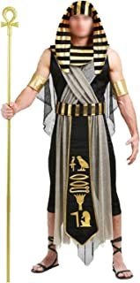 Costumes Cosplay Halloween Apparel Egypt Pharaoh Porn Queen Performance Clothing Adult COS Princess Costume Clothing Suit ...