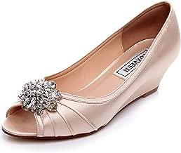 Best david's bridal shoe clips Reviews