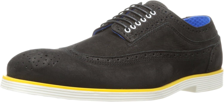 Swear Logan 3 Suede shoes