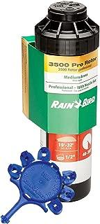 rain bird 3500 nozzle tree