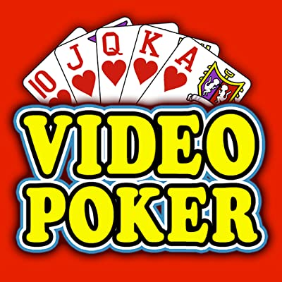 Video Poker - Classic Original Deluxe Games FREE for Kindle Fire