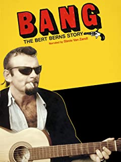 Bang: The Bert Berns Story