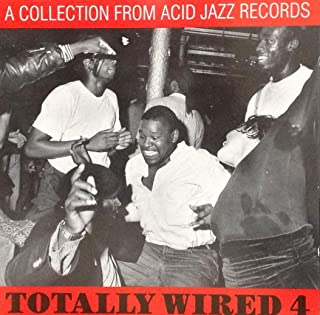 Totally Wired V.4