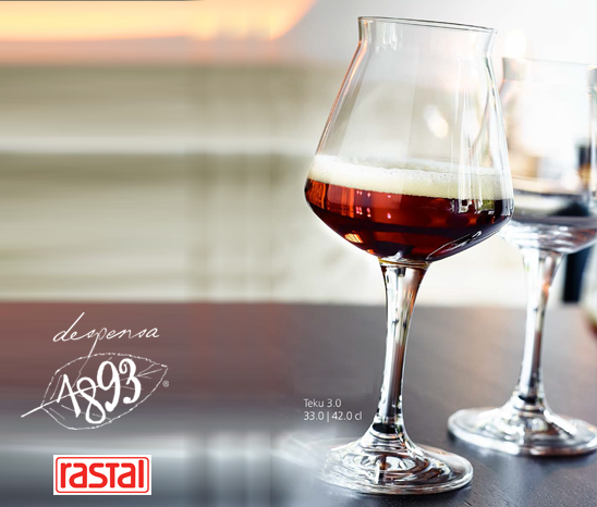 42 cl Rastal Teku 3.0 Glass – The Original Teku Glass