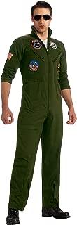 Top Gun Secret Wishes Flight Suit Costume